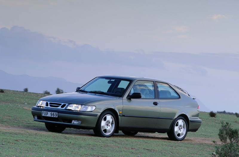 Saab 9 3 Coupe 1998 2002 Reviews Technical Data Prices