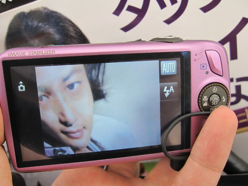 Canon IXY Digital 930 IS