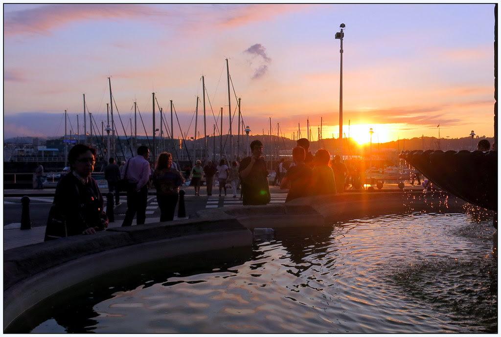 Gijón: 16 de agosto
