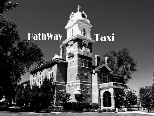 Welcome to PathWay Taxi Service in Lawrenceville Grayson Dacula Lilburn Gwinnett GA.