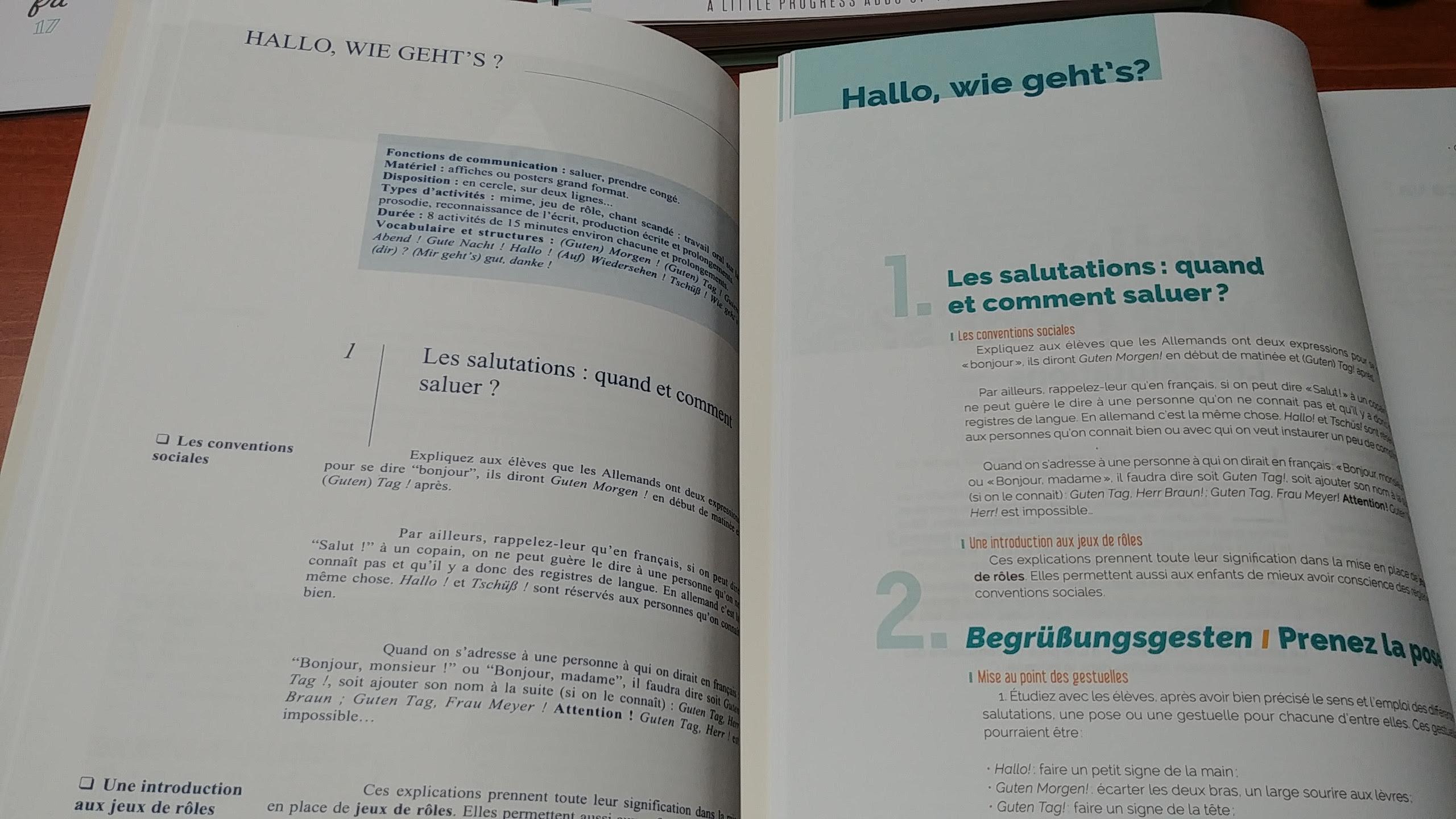 333 idées pour l'allemand
