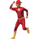 Flash Child Medium Costume