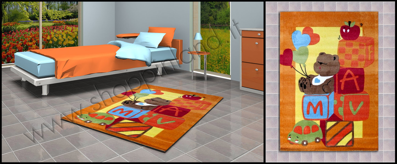 Tappeti Shaggy: arreda il soggiorno con i tappeti in ...