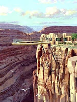 Grand Canyon West Sky Walk