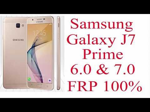 Samsung G610F frp remove,reset.unlock file adb enable free download