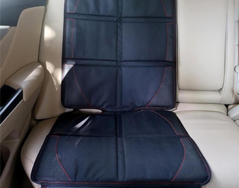 Beste koop auto stoelhoezen protector mat kind baby kids seat cover