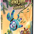 Kikoriki: Legend of the Golden Dragon Giveaway - MBAMamaMusings