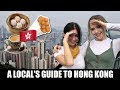 THE 18 BEST THINGS TO DO IN HONG KONG