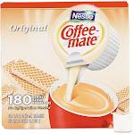 Coffee-Mate Original Liquid Creamer - 180 count, 67.5 fl oz box
