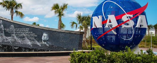 NASA Just Released a Bunch of Its Software for Free