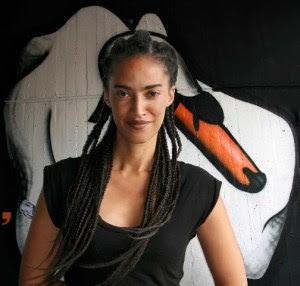 Descolonizando o Conhecimento: uma palestra-performance de Grada Kilomba