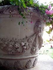 Bryant Park Vase