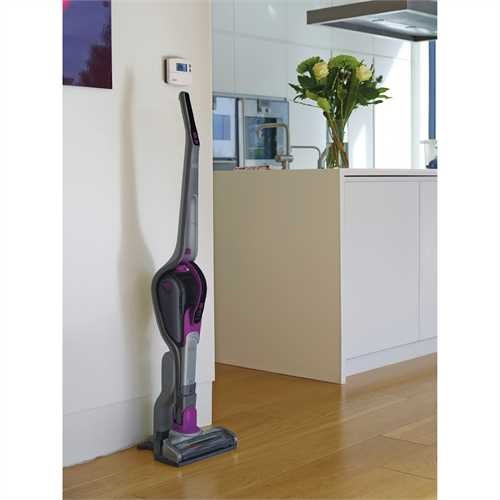 SMARTECH Cordless Lithium 2-IN-1 Stick Vacuum #GIVEAWAY - Naturally Cracked