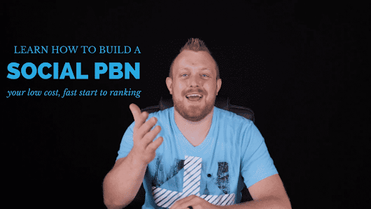 Authority Syndicate – Build A Social PBN