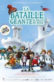 background picture for movie La Bataille géante de boules de neige