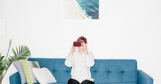 A New Way for Therapists to Get Inside Heads: Virtual Reality