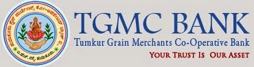 Tumkur Grain Merchants Cooperative Bank logo pictures images