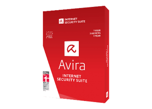 Avira Internet Security Suite - download in one click. Virus free.