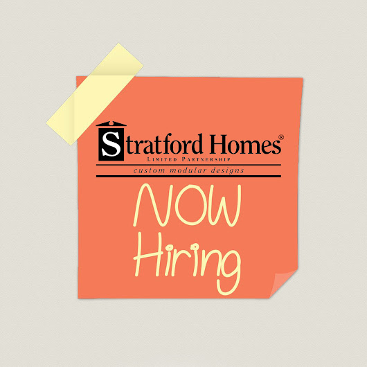 We are looking for a professional General Carpenter in Stratford, WI