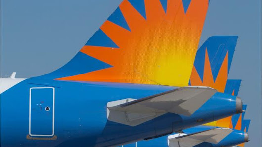 Facts about Allegiant Travel Company