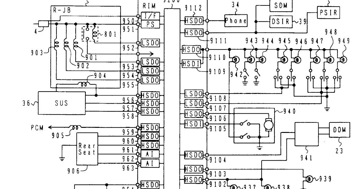 [DIAGRAM DOWNLOAD] 2005 International 4300 Dt466 Wiring