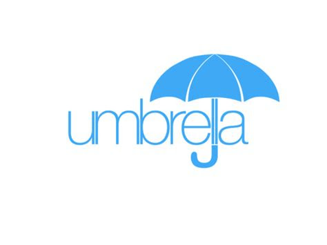 umbrella david jake