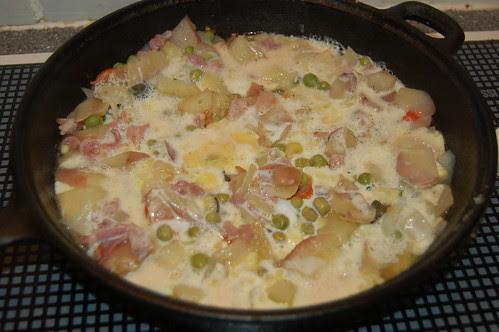 omelette Sept 11