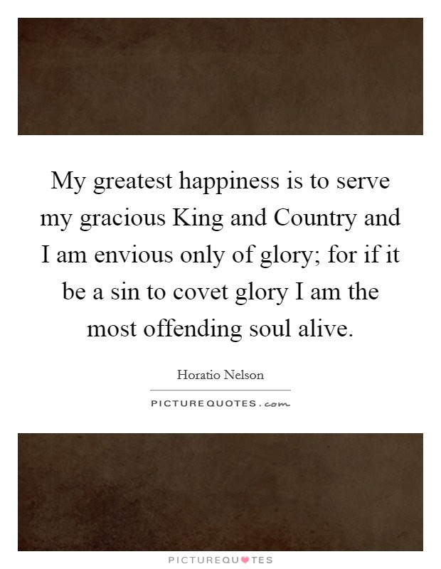 King And Country Quotes Sayings King And Country Picture Quotes