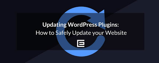 How to Update Wordpress and Plugins Safely - TheeDesign