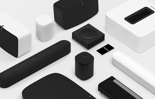 Sonos Welcomes Devs With Open APIs | Audio/Video | ECT News Network