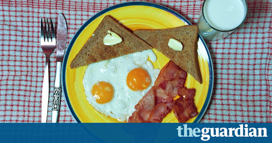 How lobbyists made breakfast 'the most important meal of the day' | Life and style | The Guardian