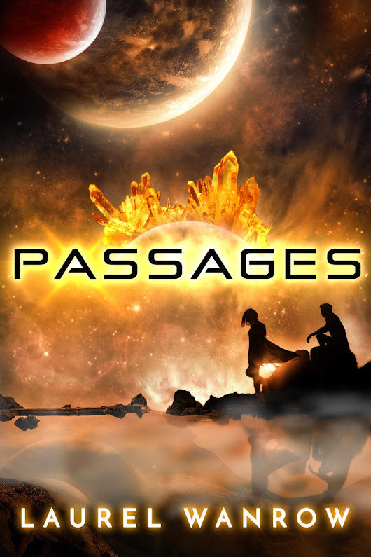 Passages by Laurel Wanrow – Review