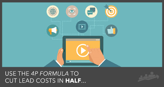 Cut Lead Costs in Half with the 4 P's of YouTube Advertising - Digital Marketer