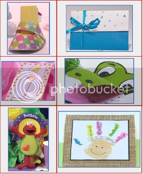 manualidades papel reciclado carton corrugado, foamy, cartulinas tarjeteria tarjetas