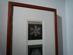 snow crystals by W.A. Bentley