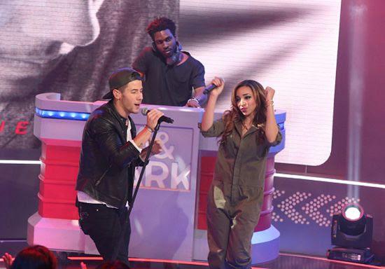 Nick Jonas & Tinashe : 106 & Park (November 2014) photo jonas-tinashe.jpg