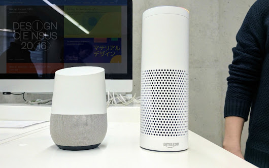 The New Skeuomorphism is in Your Voice Assistant – uxdesign.cc
