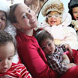 Inside Mariah Carey and Nick Cannon's magical white Christmas with twins