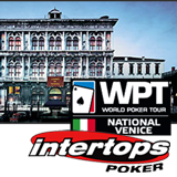 Top Revolution Poker Network Sites Sending Another Online Satellite Champion to WPT Venice