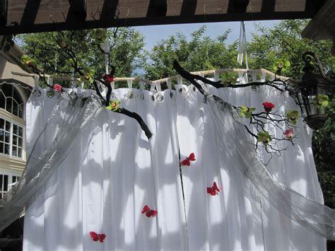 10th Wedding Anniversary Decor Ideas   Simple 40th Wedding