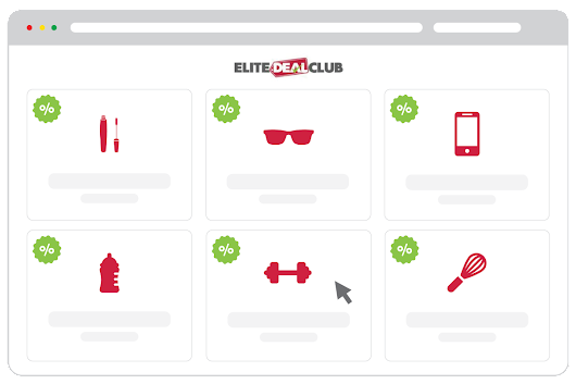 Elite Deal Club| Premium Amazon coupon website for products at the lowest prices you will find on the internet!