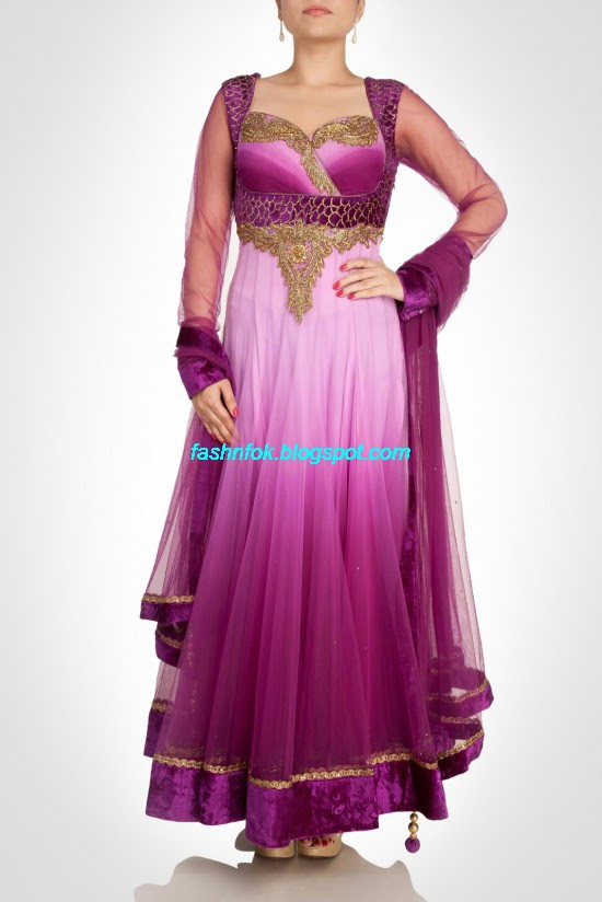 Anarkali-Brides-Dulhan-Bridal-Wedding-Party-Wear-Embroidered-Frock-Designs-2013-by-Pam-Mehta-2