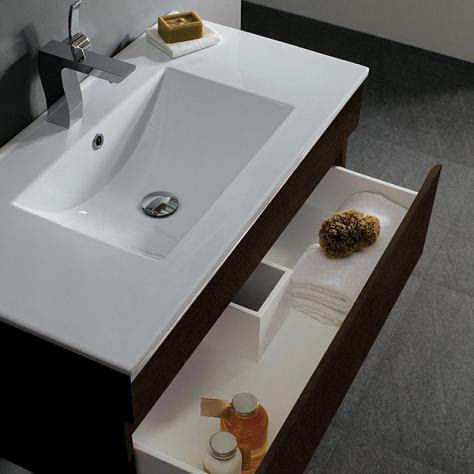 Bathroom Vanities With Drawers - The Most Important ...