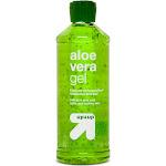 Up & Up Green Aloe Gel - 16 oz bottle
