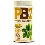 PB2 Peanut Butter, Powdered - 6.5 oz