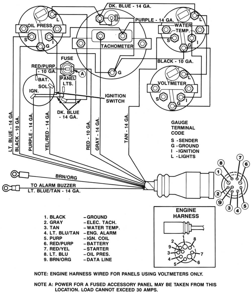 6 Volt Generator Wiring Diagram For 9n