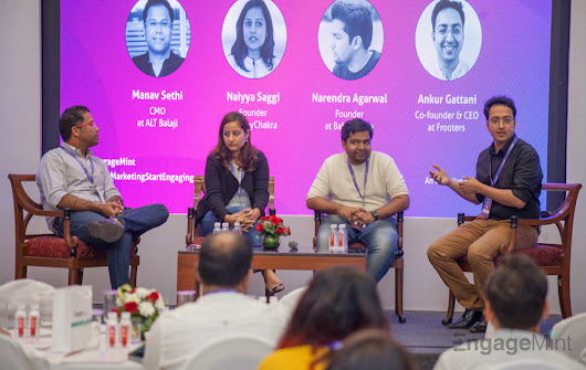 [Vid+Article] Panel Discussion: Cross-channel Marketing for the New World