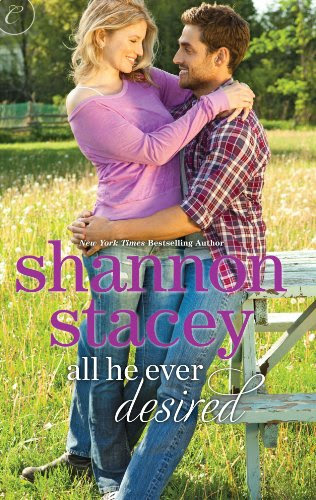 All He Ever Desired (The Kowalskis) by Shannon Stacey