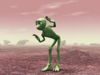 Sefa Kındırın Yeşil Uzaylı Sevgisi Ay Mobil