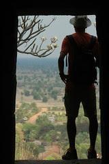 Dan in Cambodia
